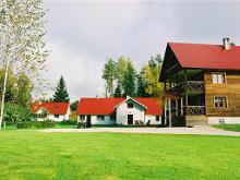 Mesikamäe holiday house
