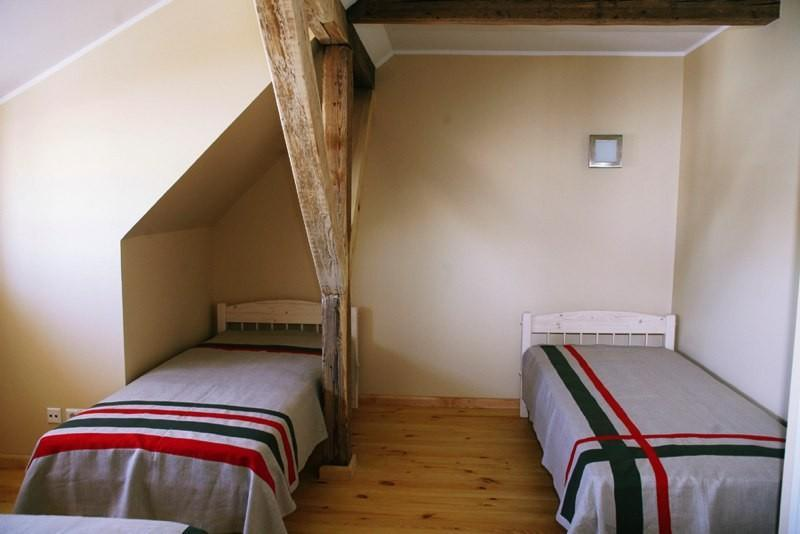 A room at Mooste Manor Guesthouse