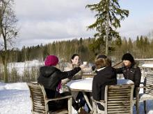 Winter Nature & Active Holidays
