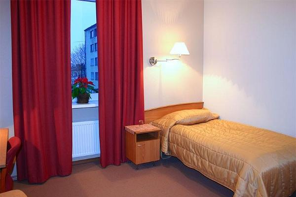 Narva hotell - Single room