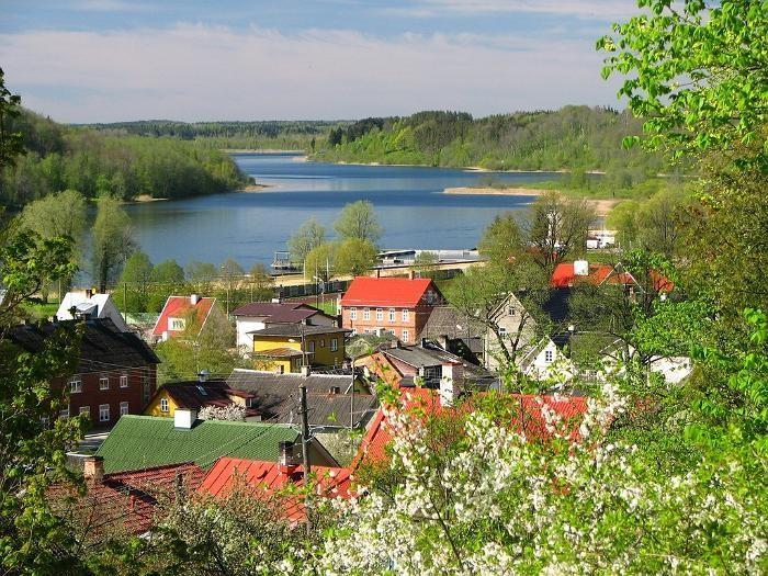Viljandi City Guide