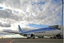 Estonian Air awarded with Platinum-Airline status