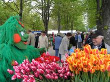 37th Türi Flower Fair