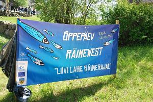 RäimeWest – SilakkaWest