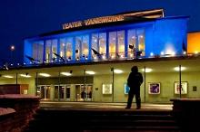 Teatteri Vanemuine