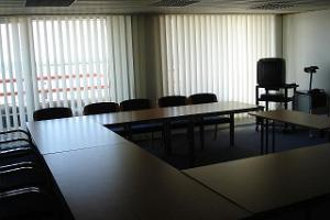 Pirita Top Spa Hotel Seminar Rooms