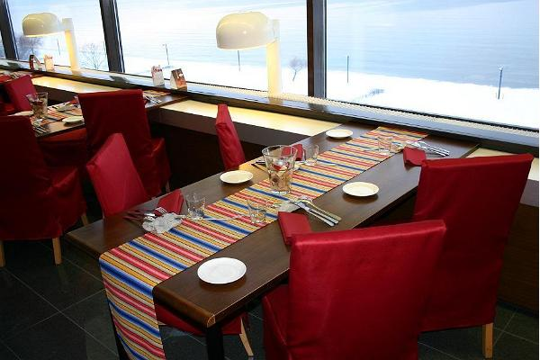 Pirita Top Spa Hotel - Regatta restaurant