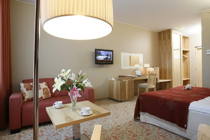 Hotell Europa