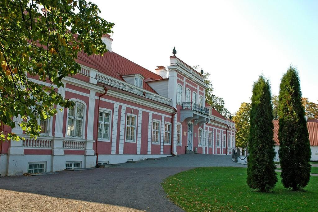 Manor House of Sagadi Manor