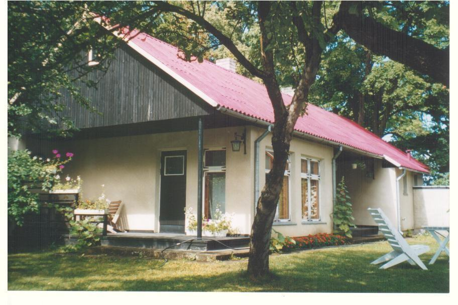 Holiday House of the Silla Farm
