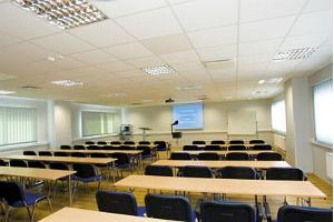 Viiking seminar room