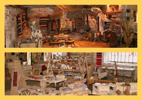 Heltermaa Handicraft House