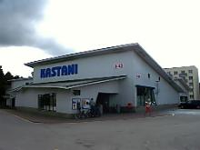 Kastani Shopping Centre