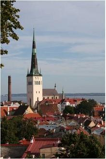 Tallinn to become the `city break capital' of Europe