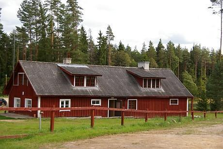 Valgehobusemäe Ski and Recreation hostel