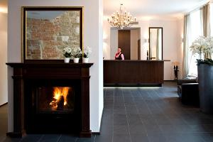 Von Stackelberg Hotel Tallinn by Uniquestay Hotels