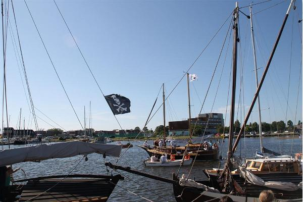 Maritime Days in Kuressaare