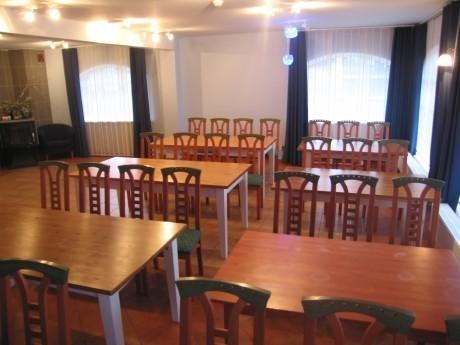 Hotel de Tolly – Seminar Rooms