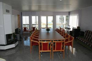Tiirikoja holiday home – seminar room
