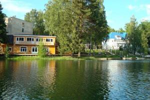 Nelijärve Holiday Centre