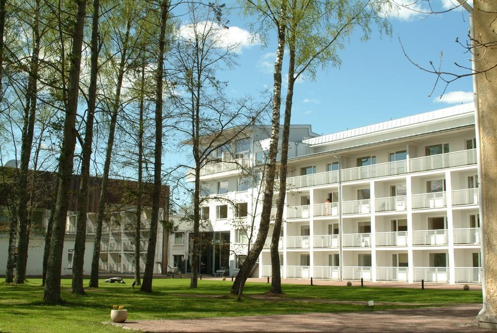 Pühajärve Spa & Holiday Resort