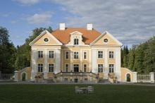 Accommodation in Estonian Manor Houses