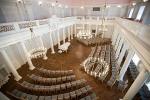 Assembly Hall of the University of Tartu