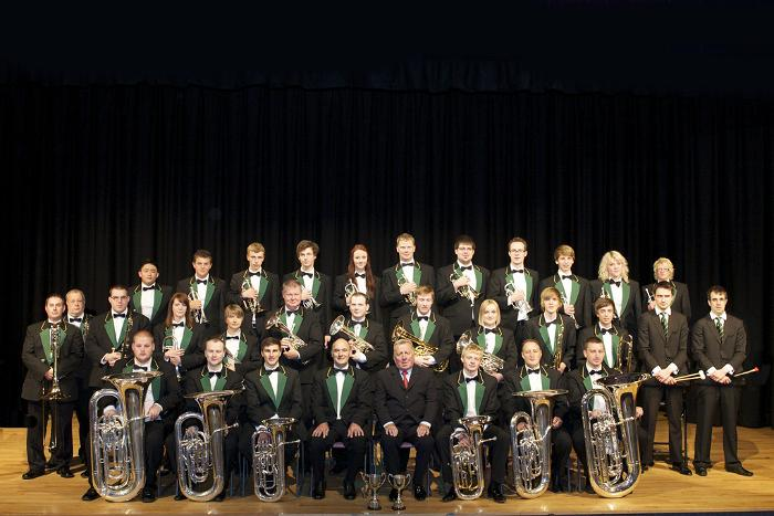 "International Wind Band Festival ""Mürtsub pill"""