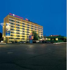 Reval Park Hotel &amp; Casino