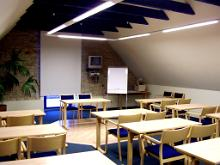 Nurga guesthouse seminar rooms