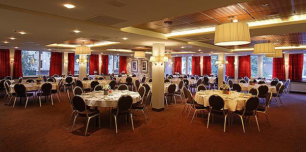 Radisson Blu Hotel Olümpia - conference & events centre