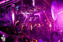 A great range of nightlife and nightclubs in Estonia