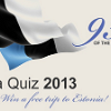 Continua il Quiz Estonia