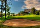 Short golf holiday, deluxe apartment, 3 nights, 4 rounds