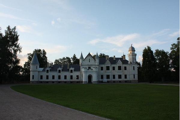 Alatskivi Manor