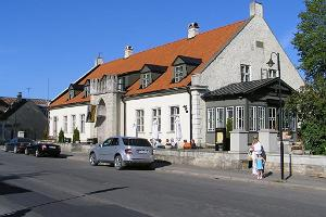 Arensburg Vīna pagrabs