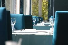 Blu Holm Restaurant