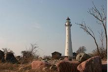 Kihnu lighthouse will be opened again
