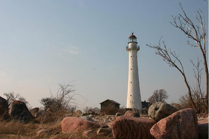 Kihnu lighthouse will be open again