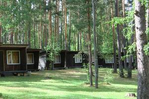 Kubija Lodges