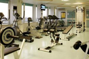 Club 26 Fitnesszentrum