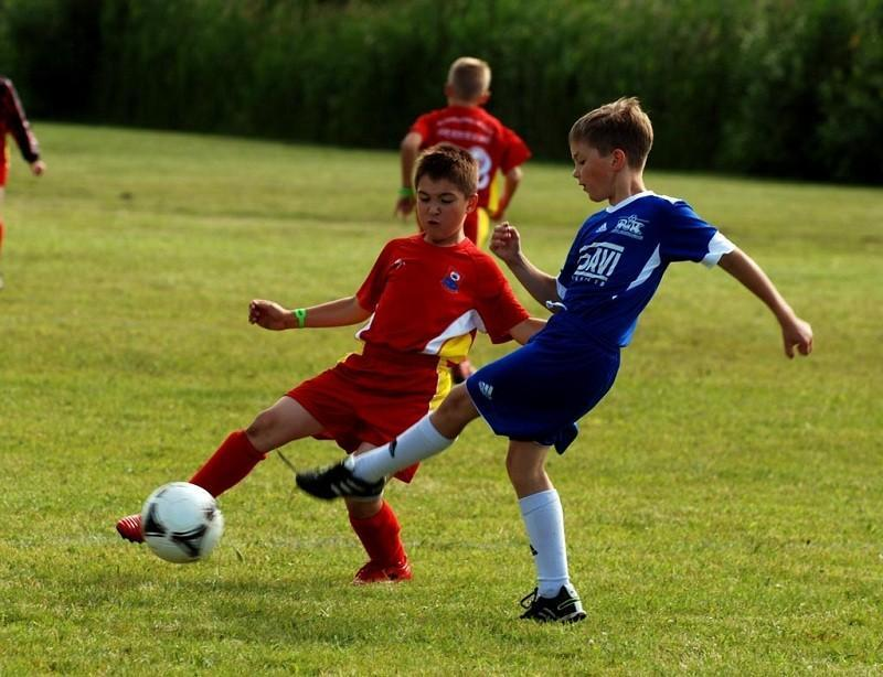 'Summer Cup' - International Youth Football Festival