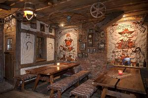 Hansa Tall tavern