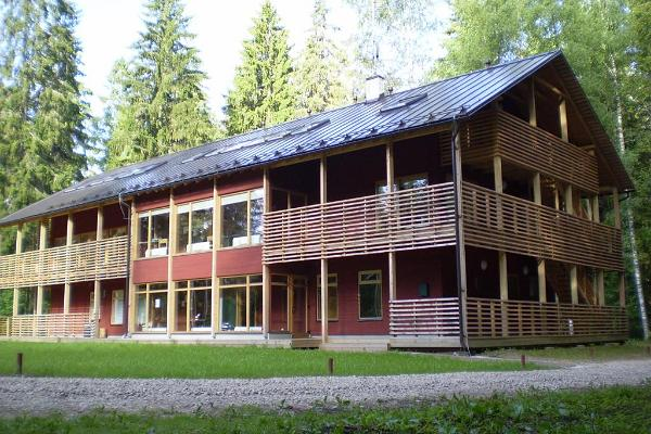 Taevaskoja Holiday Centre