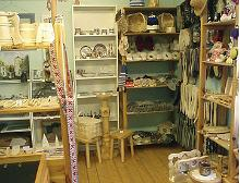 Paide Handicrafts Shop