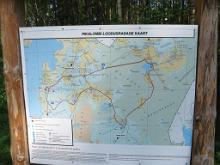 Pikalombi nature trails