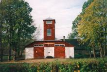 Jrva-Jaani Firefighting Museum