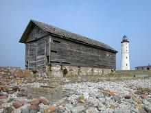 Vilsandi Lighthouse