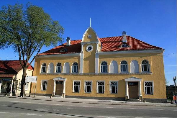 Paide Town Hall
