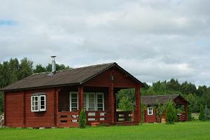 Sõru Holiday Village